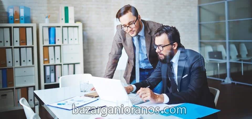 چرا یک کسب و کار به مشاوره بازرگانی نیاز دارد؟