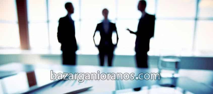 انواع خدمات مشاوره بازرگانی