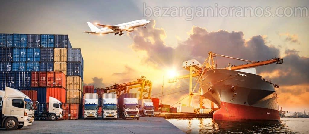 خدمات بازرگانی اورانوس در زمینه واردات و ترخیص فلزات از گمرک