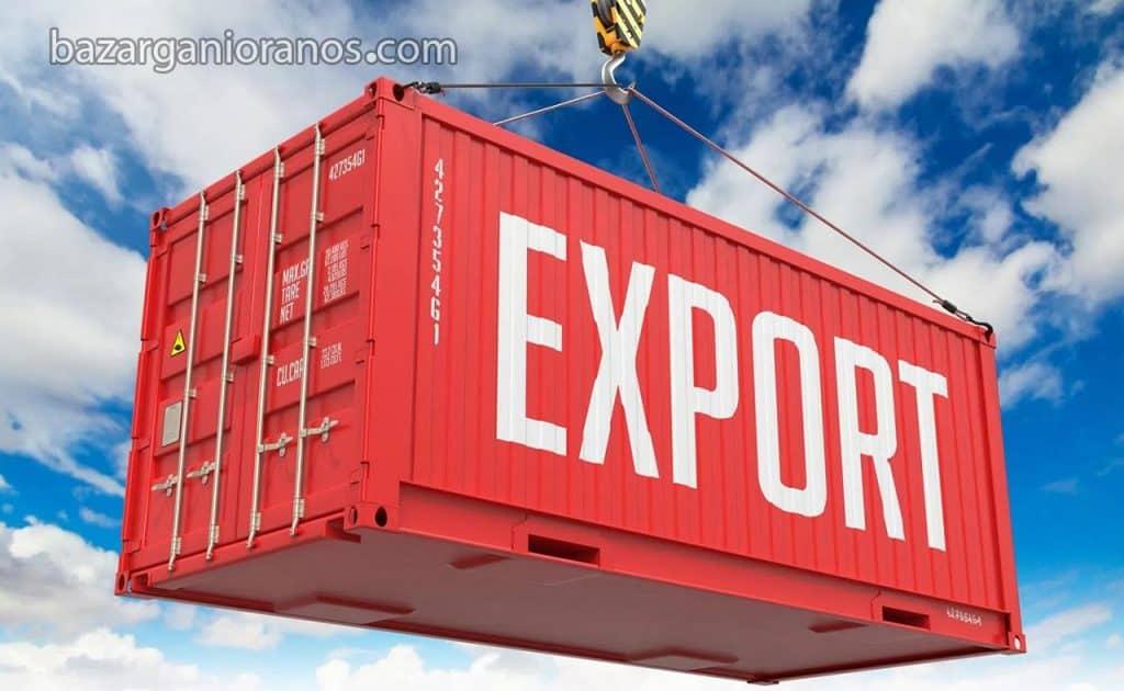 مراحل صادرات کالا