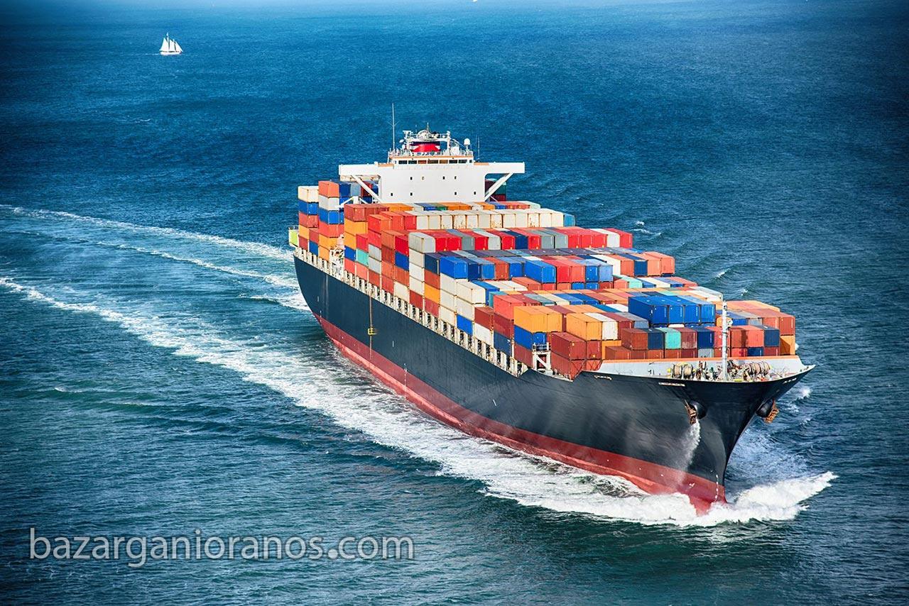 مراحل صادرات کالا از ابتدا تا انتها