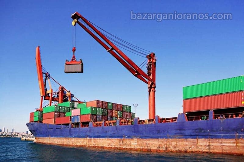 چگونگی واردات مواد اولیه شرکت های تولیدی
