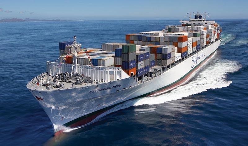 آشنایی با مراحل صادرات کالا