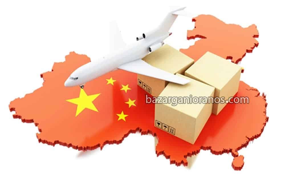 واردات و ترخیص کالا از چین به ایران