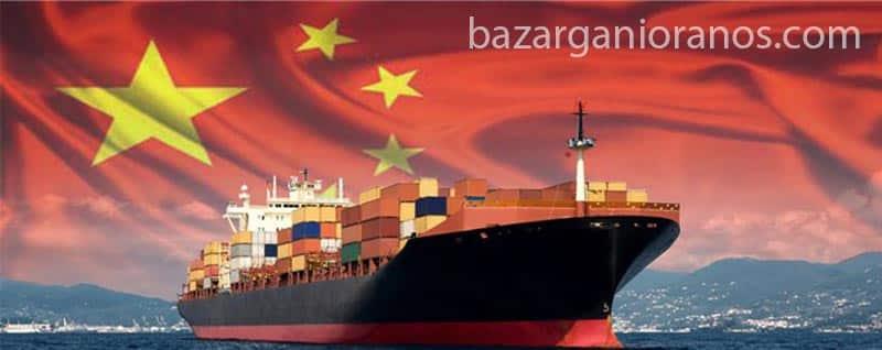 آشنایی با مراحل و روند ترخیص انواع کالا از چین به ایران