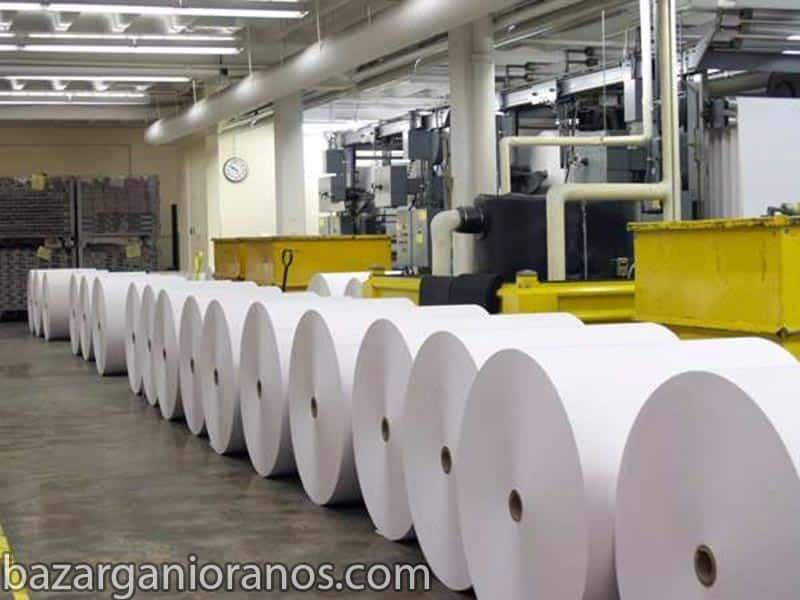 ترخیص کاغذ از گمرک