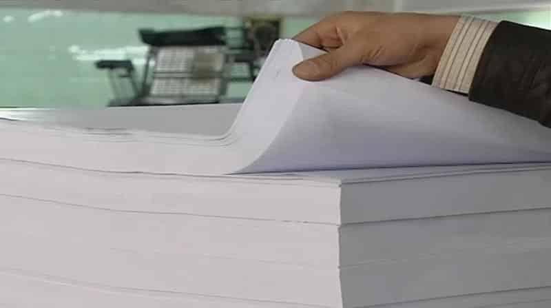 شرایط و قوانین واردات و ترخیص کاغذ A4 از گمرک