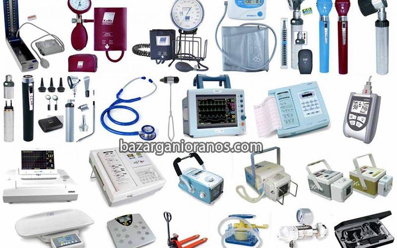 واردات و ترخيص تجهیزات پزشکی از گمرک