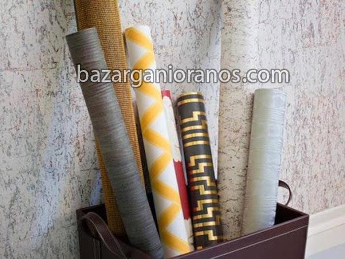 آشنایی با انواع مدل های کاغذ دیواری برای واردات