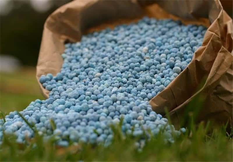 واردات و ترخيص کود شیمیایی از گمرک