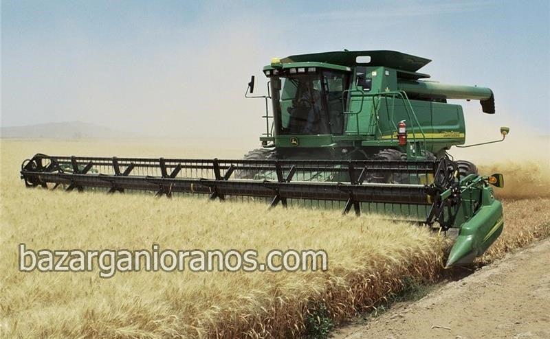 واردات و ترخیص ماشین آلات کشاورزی از گمرک