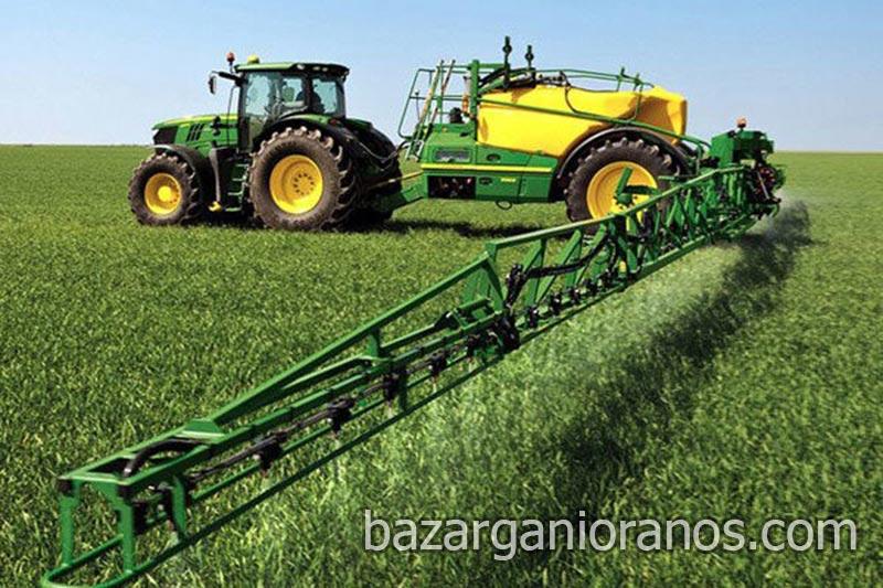 انواع ماشین آلات کشاورزی در زمینه واردات و ترخیص
