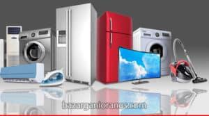 واردات و ترخيص لوازم خانگی از گمرک