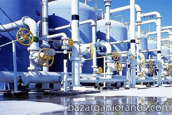 اهمیت ترخیص شیرآلات صنعتی